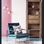 Hamburg bookcase from Harvey Norman