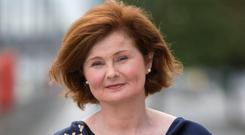 Inquiry: The Central Bank's Director General Derville Rowland said any findings of 'closet indexing' will lead to supervisory action. Photo: Colin O'Riordan