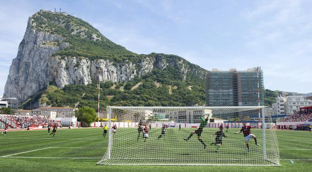 Boost for Irish fans as additional tickets secured by FAI for Ireland's Euro 2020 qualifier in Gibraltar