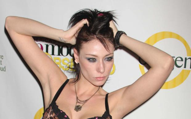 'America's Next Top Model' alum Jael Strauss dead at 34