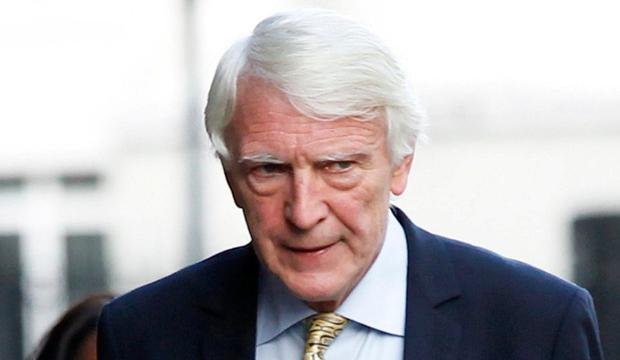 Joe Buckley: Overcharged former client by €650,000. Photo: Courtpix