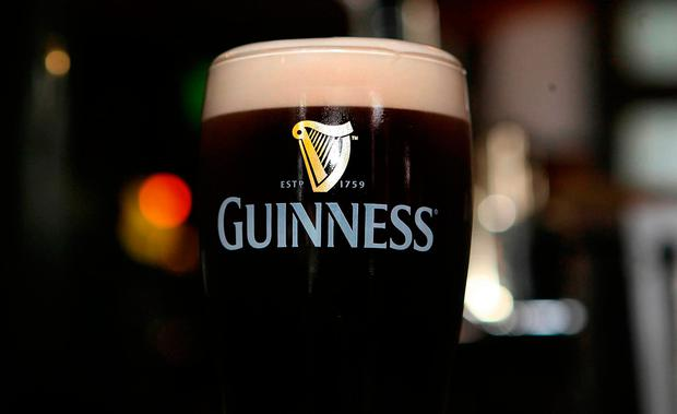 Drinks manufacturer Guinness has been announced as title sponsor of the Six Nations on a six-year deal. Photo: Niall Carson/PA