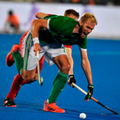 Conor Harte of Ireland. Photo: Charles McQuillan/Getty Images