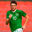 Talented Irish teenager Troy Parrott has been called up to travel with the Spurs first team to this evening's Premier League meeting with Leicester. Photo: Sportsfile