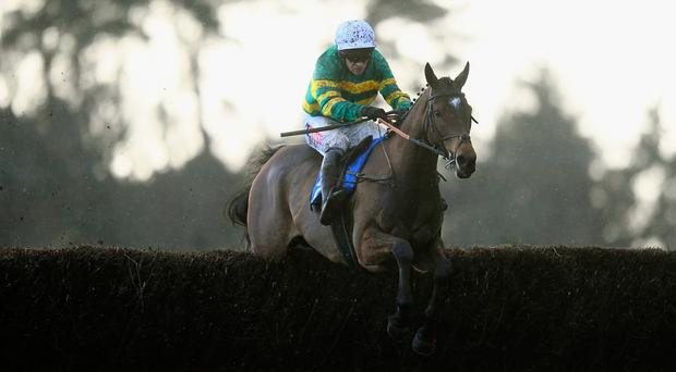 Short-priced Altior can live up to the hype