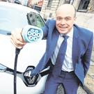 Broadband saga: Former minister Denis Naughten's resignation made the review process academic. Photo: MAXWELLPHOTOGRAPHY.IE