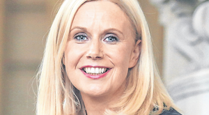Shock: Martina Fitzgerald has been replaced as RTÉ's Political Correspondent after five years in the role based in Leinster House. Photo: Damien Eagers / INM