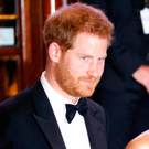 Britain's Prince Harry. Photo: Reuters