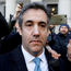 Michael Cohen: Prosecutors want him to serve a 'substantial' term. Photo: Reuters