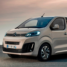 LUXURY: Citroen C4 Spacetourer, grand touring modern style