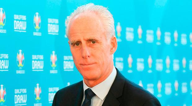 Eamonn Sweeney: 'Delusions of adequacy will have us dreaming of group glory until reality's rude awakening'