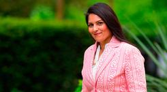 ACCUSATIONS: Priti Patel kicked over a hornets' nest. Picture: PA