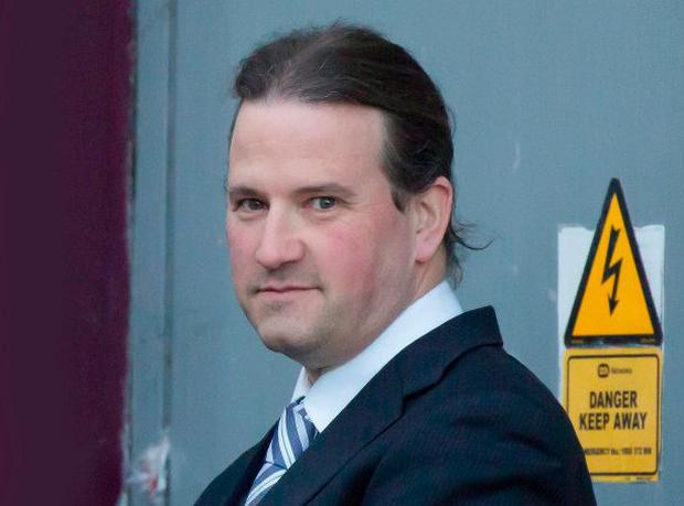 Midlands Prison inmate Graham Dwyer is concentrating on appealing his conviction