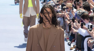 Catwalk: Louis Vuitton SS19