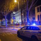 Gardaí cordon off Essex Quay after stabbing