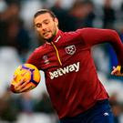 Carroll: Eyeing new contract. Photo by Stephen Pond/Getty Images
