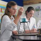 Testing times: Fitting science practicals into a sixth-year timetable, which already, in the months between Christmas and June, includes the 'mocks' and other orals and practicals is a big challenge. Stock picture