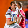 Addison: Ulster getting 'mentality right'. Photo: Sportsfile