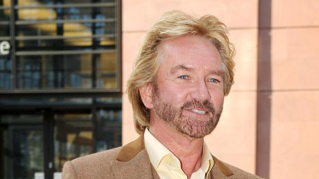 Noel Edmonds was a surprise addition to the camp (Tim Ireland/PA)
