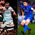 Will Addison, Leone Nakarawa and James Ryan shone this weekend