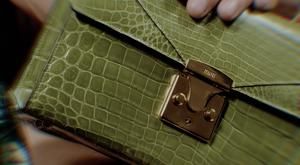 Stalvey alligator clutch