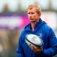 Leinster leader: Leo Cullen keeping a watchful eye on his players during training yesterday Photo: David Fitzgerald/Sportsfile