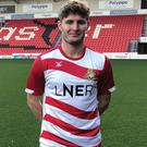 Kieran Sadlier will join Doncaster Rovers from Cork City.