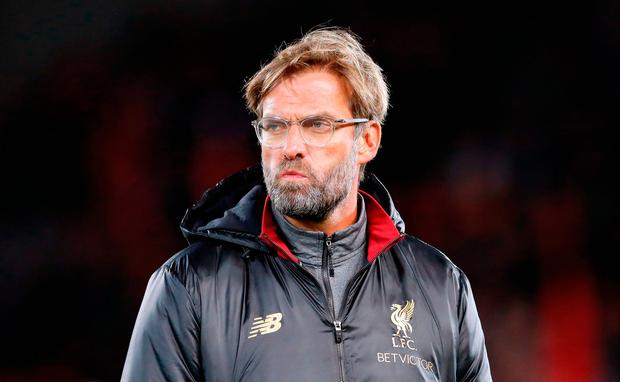 Liverpool vs. Napoli live stream: Watch Champions League