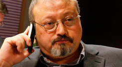 Jamal Khashoggi: The Saudi journalist was dismembered after being killed. Photo: AP
