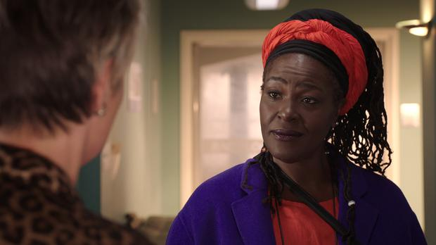 Classic characters to return for Holby City's 20th anniversary (BBC)