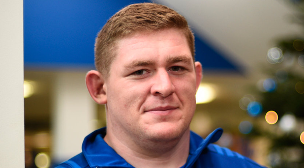 Tadhg Furlong. Photo: David Fitzgerald/Sportsfile
