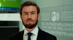 Skill shortages: Ben Westmore from the OECD