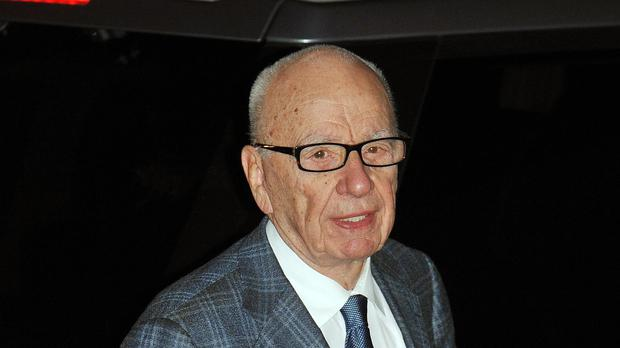 Rupert Murdoch will be the focus of a new BBC documentary series (John Stillwell/PA)