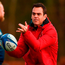 Munster fell short at the business end of last season and head coach Johann van Graan is hoping to have his men ready for all eventualities this time around. Photo: Diarmuid Greene/Sportsfile