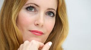 Poetry in motion capture: Leslie Mann plays the close friend of reclusive artist Mark Hogancamp in Welcome To Marwen. Photo: Getty