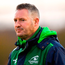 Connacht forwards coach Jimmy Duffy. Photo: Sportsfile