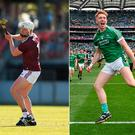 Joe Canning, Cian Lynch and TJ Reid