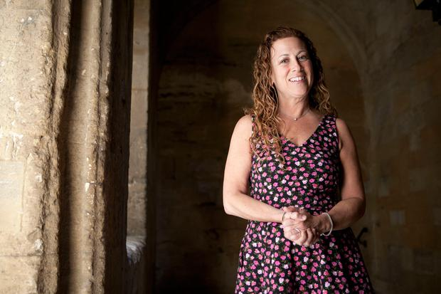 Jodi Picoult's new novel A Spark of Light is a gripping read