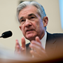 US Federal Reserve chairman Jerome Powell has said that US interest rates are close to neutral. Photo: Andrew Harrer/Bloomberg