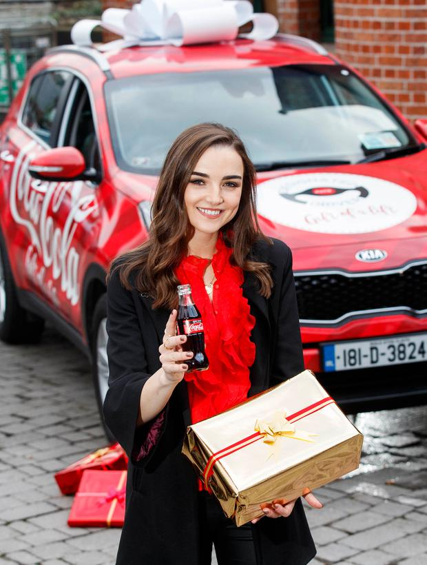 SAVING LIVES: Coca-Cola launched initiative for drivers