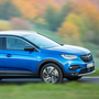 Opel's Grandland X SUV now comes with a better spec and a bigger enginecluding