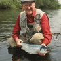 PETER O'REILLY: Game angling officer turned bestselling author on all aspects of fly-fishing
