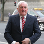 Former Taoiseach Bertie Ahern. Photo: Damien Eagers/INM