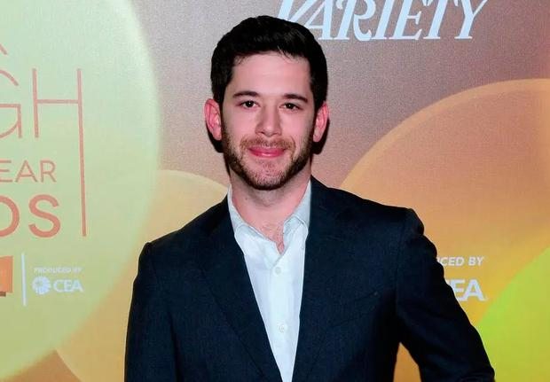 Colin Kroll (Photo: GettyImages)