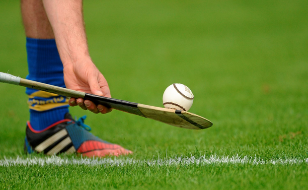 Wicklow struggled with the Antrim attack, but remained in the contest midway through the second-half. Photo: Stock Image