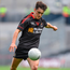 Remarkably, Canavan has yet to make his first championship start for his club, Errigal Ciaran, but has already been thrust into the world of inter-county football. Photo by Brendan Moran/Sportsfile
