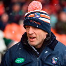 Armagh manager Kieran McGeeney criticised the rules after seeing them up close for the first time. Photo by Oliver McVeigh/Sportsfile