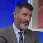 Roy Keane was highly critical of Manchester United's star names after their defeat against Liverpool