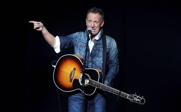 Springsteen on Broadway will stand out as one of the greatest concert films of all time