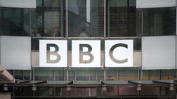 A report into BBC commercial practices has been published. (Anthony Devlin/PA)